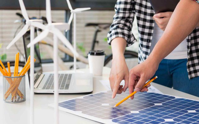If You Want High Efficiency, Here's Why Green Energy-saving Designs Can Help Your Home